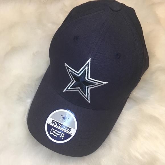 d9f9592f0 New Dallas Cowboys Baseball Cap NWT